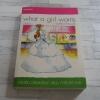 ตอบได้ไหมว่าหัวใจน่ะ...รัก (What a girl wants) คริสติน บิลเลอร์เบท เขียน คาริบดิส แปล