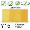 Y15 - Cadmium Yellow