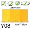 Y08 - Acid Yellow