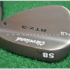 CLEVELAND ROTEX 3 RTX SC WEDGE 58* LW 1 DOT