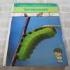 หนังสือชุดความรู้เบื้องต้นสำหรับเด็ก โลกของแมลง วิชัย อภัยสุวรรณและสมบัติ ภู่กาญจน์ แปล ***สินค้าหมด***
