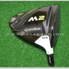 TOUR ISSUE TAYLORMADE 2017 M2 10.5* DRIVER HEAD ONLY