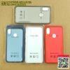 BUMPER TPU Case โปร่งใส (Xiaomi Mi8)