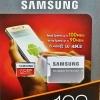 Samsung MicroSD EVO Plus 128GB U3 ประกันศูนย์ Samsung 10ปี