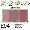 E04 - Lipstick Natural