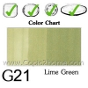 G21 - Lime Green