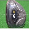 NEW TAYLORMADE M2 RESCUE 22* 4 HYBRID TAYLOR MADE M-2 FLEX SENIOR