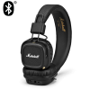หูฟัง Marshall Major II Bluetooth สีBlack