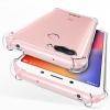 TPU Case โปร่งใส กันกระแทก (Xiaomi Redmi 6)