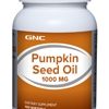 GNC Pumpkin Seed Oil 1000 น้ำมันเมล็ดฟักทอง 100 Softgel Code: 107712 เลขทะเบียน อย. 10-3-02940-1-0116