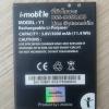 แบตเตอรี่ ไอโมบาย Y1 แท้ศูนย์ BL-278 (i-mobile Y1)