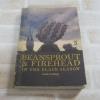 BEANSPROUT & FIREHEAD IN THE BLACK SEASON พิมพ์ครั้งที่ 3 ทรงศีล ทิวสมบุญ เรืองและภาพ