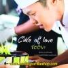 โปรส่งฟรี Cake of Love ขัตติยะ ชุด Story of Love อิสรีย์ Rarisa Books