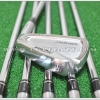 HONMA TOUR WORLD 727V IRON SET 5-10 NS PRO MODUS 3 FLEX S