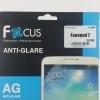 ฟิล์มกันรอย Focus (Fonepad 7 FE171CG)