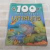 100 เรื่องน่ารู้เกี่ยวกับมหาสมุทร พิมพ์ครั้งที่ 7 แคลร์ โอลิเวอร์ เรื่อง ชวธีร์ รัตนดิลก ณ ภูเก็ต แปล