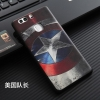 3D TPU Case สกรีนลาย (Huawei P9)