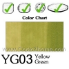 YG03 - Yellow Green