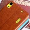 Mofi Leather Case (Lenovo A7000)