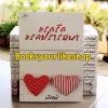 โปรส่งฟรี แรกรักแรกปรารถนา / มักเน่(อณิมา) หนังสือใหม่ทำมือ ***สนุกคะ***.