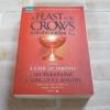 มหาศึกชิงบัลลังก์ เล่ม 4 กาดำสำราญเลือด 4.2 (A Game of Thrones : A Feast For Crows 4.2) พิมพ์ครั้งที่ 2 จอร์จ อาร์. อาร์. มาร์ติน เขียน เกษมศรี วงศ์เลิศวิทย์ แปล (จองแล้วค่ะ)