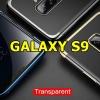 BASEUS Glitter Case (Samsung Galaxy S9)