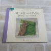 หนังสือภาพสองภาษา ลูกหมีเปิดกล่อง (Bear and Box) คลิฟฟ์ ไรท์ เขียน สุภาวดี โกมารทัต แปล