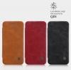 Nillkin QIN Leather (Huawei Nova 3e)