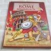 เปิดโลกเมืองโบราณ โรม (Step Into The World of Ancient Rome)
