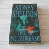 ร่วมใจสังหาร (Tell Me Your Dreams) Sidney Sheldon เขียน สุวิทย์ ขาวปลอด แปล