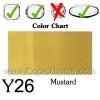 Y26 - Mustard