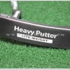 "HEAVY PUTTER LITE-WEIGHT Q2-L 33.5"" PUTTER"