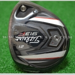 TITLEIST 913F 21* 7 WOOD BASSARA 55 HI FLEX R
