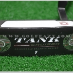 ODYSSEY TANK CRUISER 1 PUTTER ADJUSTABLE BALANCE SUPERSTROKE GRIP 35""