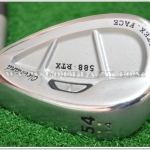 CLEVELAND 588 RTX CB CHROME WEDGE 54.14 FLEX WEDGE
