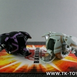 บาคุกันของแท้ SEGA TOYS BAKUGAN-BATTLE BRAWLERS Saurus