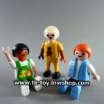 MINI FIGURE PLAYMOBIL SET 8