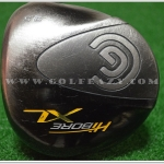 CLEVELAND HIBORE XL 9.5* DRIVER FUJIKURA FIT ON M 65 FLEX S