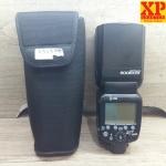 (รหัสสินค้า ร20810) Flash canon รุ่น 600ex-rt 📸
