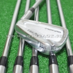 NEW HONMA TOUR WORLD 737V IRON SET 5-10 NS PRO 950GH FLEX R