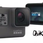 กล้องGopro2018