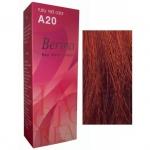 Berina เบอริน่า A20 สีแดงทับทิม