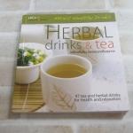 Herbal drinks & tea เครื่องดื่มสมุนไพรและชาเพื่อสุขภาพ
