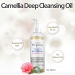 Dr. young camellia deep cleansing oil
