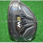 NEW TAYLORMADE M2 RESCUE 25* 5 HYBRID TAYLOR MADE M-2 FLEX SENIOR