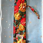 พร้อมส่งค่ะ ถุงสำหรับใส่ร่ม ELLE สีสวยสดใสมาก