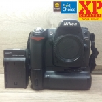 (รหัสสินค้า ร21223)📷กล้อง Nikon D80 (body)