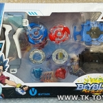 (เบย์เบลด) BEYBLADE BURST LAUNCHER SET [BB-L4]