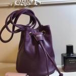 KENZO FULL MOON HAND BAG (KENZO Fragrance Brands ) กระเป๋าสะพายทรงขนมจีบ