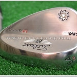 TITLEIST VOKEY SM6 CHROME 54* BV WEDGE STEEL FLEX WEDGE